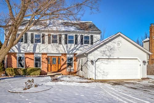 318 Lakeview, Buffalo Grove, IL 60089