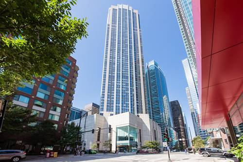 512 N Mcclurg Unit 3110, Chicago, IL 60611 Streeterville