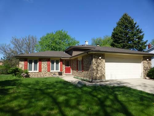 7524 Sheridan, Willowbrook, IL 60527