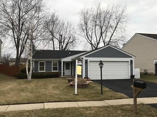 770 Meade, Roselle, IL 60172