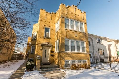 3436 N Keating Unit 2W, Chicago, IL 60641