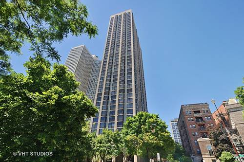 2650 N Lakeview Unit 3707, Chicago, IL 60614 Lincoln Park