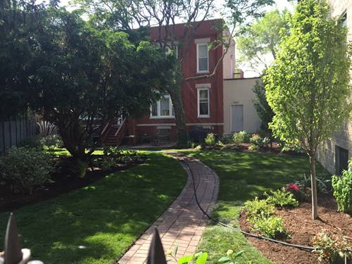 1236 N Paulina Unit 1, Chicago, IL 60647 Wicker Park