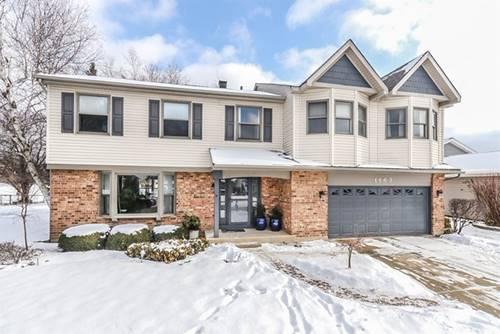 1163 Independence, Bartlett, IL 60103