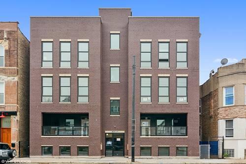 3037 W Belmont Unit 3, Chicago, IL 60618
