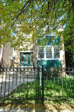 2540 W Eastwood, Chicago, IL 60625 Lincoln Square