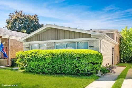 5431 Main, Morton Grove, IL 60053