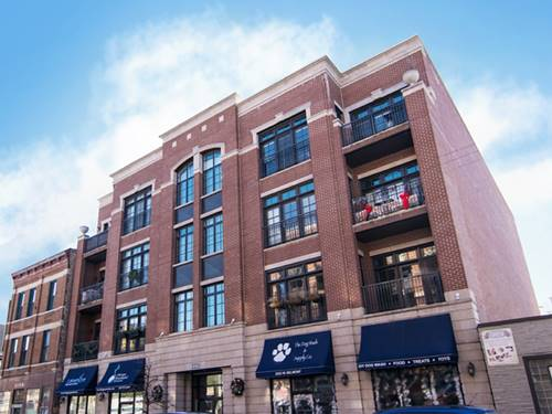2221 W Belmont Unit 201, Chicago, IL 60618 West Lakeview