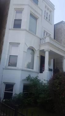 1211 W Garfield Unit 3, Chicago, IL 60636