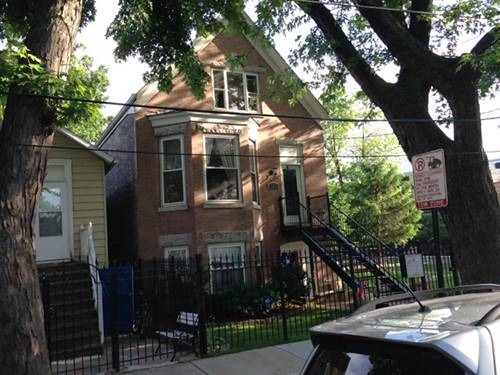 3643 W Lemoyne, Chicago, IL 60651