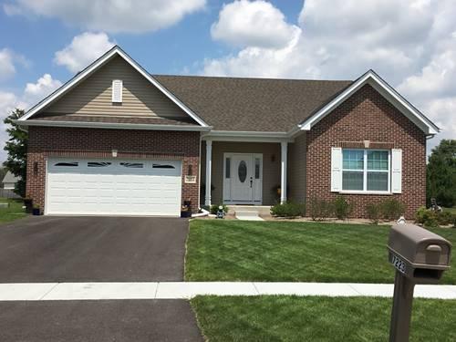 25501 W Rock, Plainfield, IL 60586