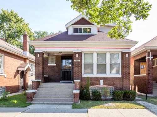 7809 S Calumet, Chicago, IL 60619