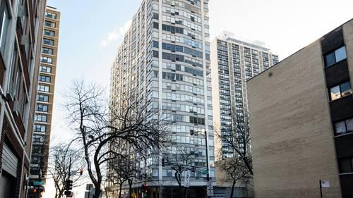 5757 N Sheridan Unit 12J, Chicago, IL 60660 Edgewater