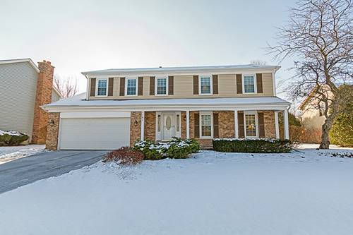 1181 W Tamarack, Hoffman Estates, IL 60010