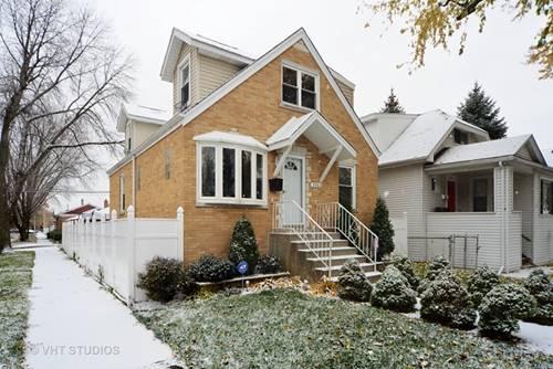 3361 N Natchez, Chicago, IL 60634