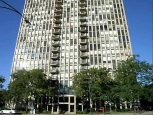 1660 N La Salle Unit 2509, Chicago, IL 60614 Lincoln Park