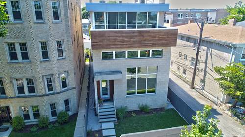 5144 N Albany, Chicago, IL 60625