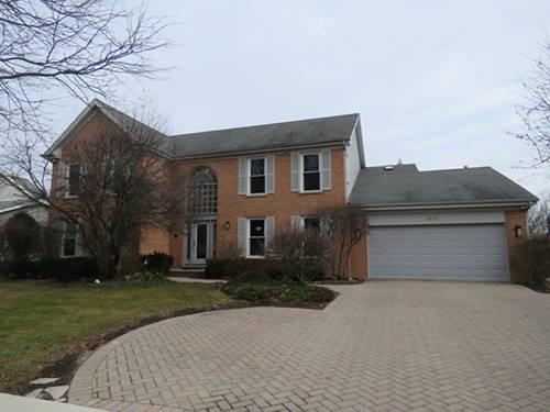 4891 Thornbark, Hoffman Estates, IL 60010