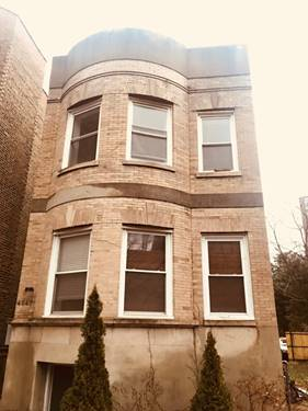 4647 N Winthrop Unit 2, Chicago, IL 60640 Uptown