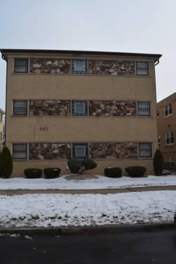2427 N 77th Unit 1ST, Elmwood Park, IL 60707