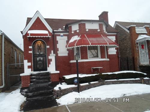 10121 S Morgan, Chicago, IL 60643