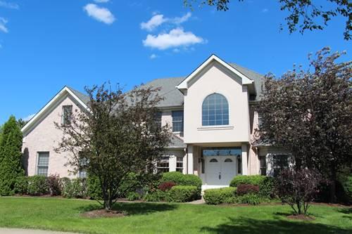 6718 Fieldstone, Burr Ridge, IL 60527