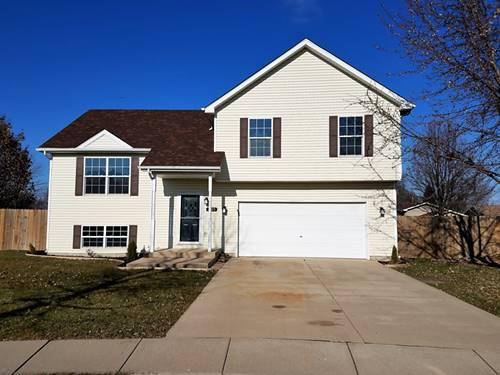 2105 Dryden, Joliet, IL 60435
