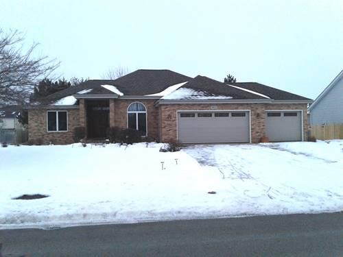802 Dover, Shorewood, IL 60404