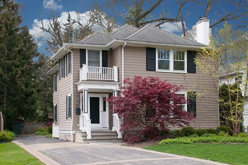 299 Rose, Lake Forest, IL 60045