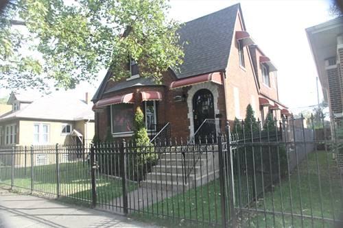 8119 S Euclid, Chicago, IL 60617
