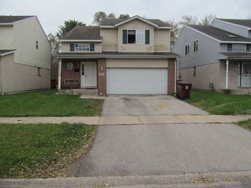 640 Hickory, Chicago Heights, IL 60411
