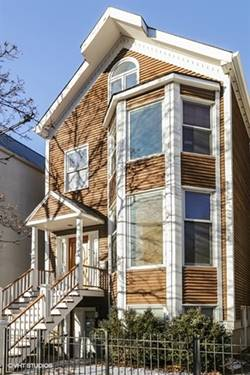 930 W Fletcher, Chicago, IL 60657 Lakeview