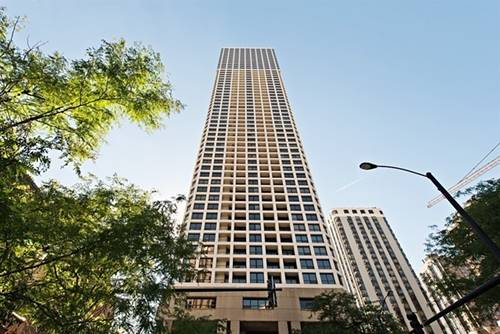 1030 N State Unit 32H, Chicago, IL 60610 Gold Coast