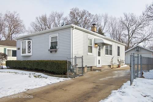 1011 N Chicago, Arlington Heights, IL 60004
