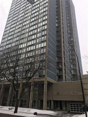 5320 N Sheridan Unit 1608, Chicago, IL 60640 Edgewater