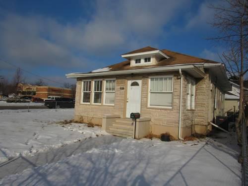 628 Villa, Elgin, IL 60120
