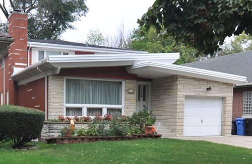 9208 S Oakley, Chicago, IL 60643