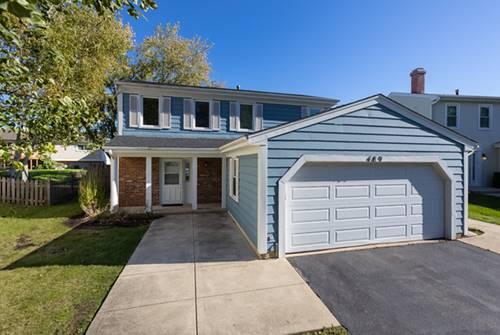 489 Hampton, Roselle, IL 60172
