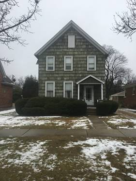 144 N Maple, Elmhurst, IL 60126