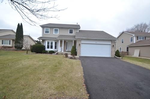 1657 Boulder Ridge, Bolingbrook, IL 60490