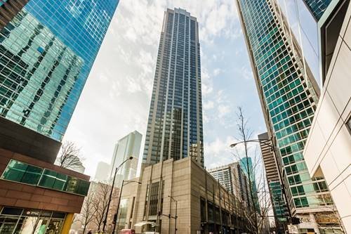 512 N Mcclurg Unit 4411, Chicago, IL 60611 Streeterville