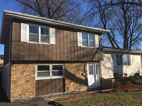 17319 64th, Tinley Park, IL 60477