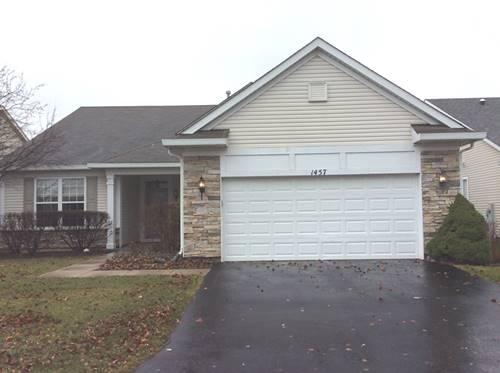 1457 W Flint, Romeoville, IL 60446