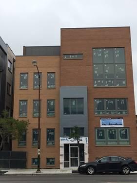 2743 N Ashland Unit 2S, Chicago, IL 60614 West Lincoln Park