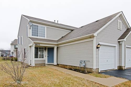 4607 Courtney, Lake In The Hills, IL 60156