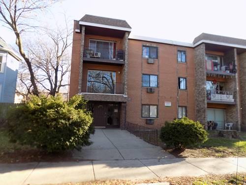 6701 N Ashland Unit 201, Chicago, IL 60626
