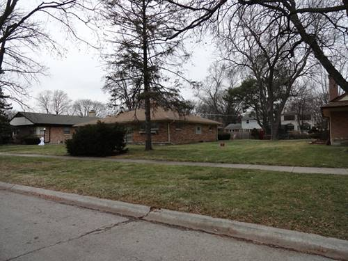 2320 Edna, Park Ridge, IL 60068