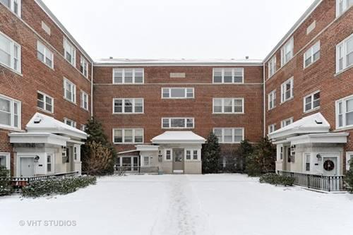 2916 W Berwyn Unit 3, Chicago, IL 60625