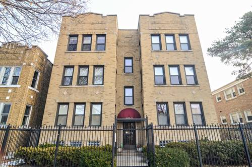 5619 N Christiana Unit 2, Chicago, IL 60659