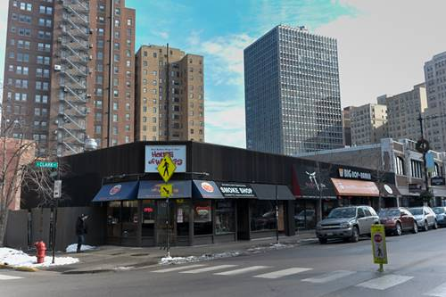 2435-47 N Clark, Chicago, IL 60614 Lincoln Park
